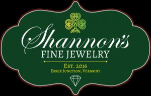 Shannon Fine Jewelry Logo