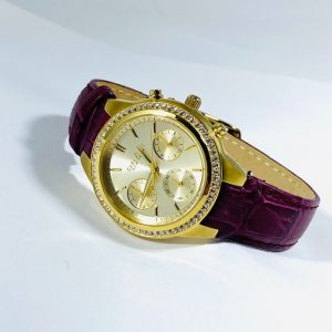 Caravelle Ladies Watch