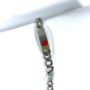 Medical ID Bracelet's
