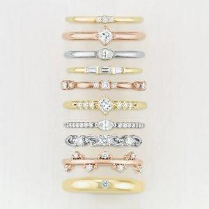 Diamond Rings VT