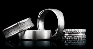 Mens Wedding Bands VT