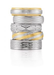 Mens Wedding Bands Vermont