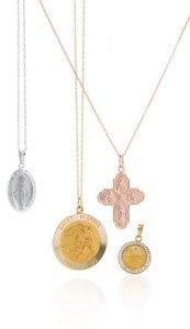 Religious Jewelry Vermont