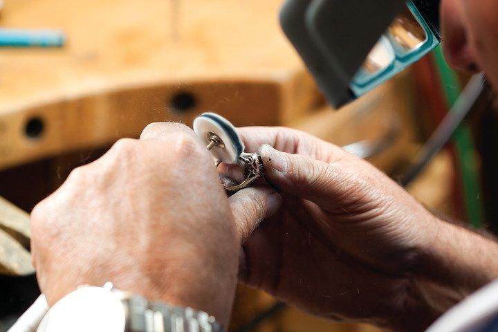 Ring Maintenance Burlington VT
