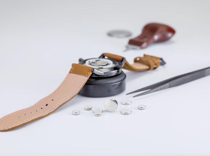 Watch Repair Essex Vermont