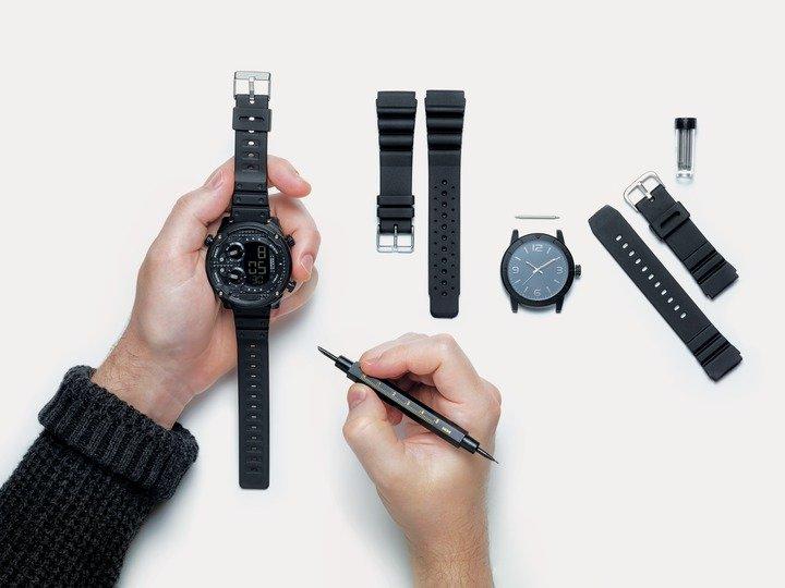 Watch repair Essex VT