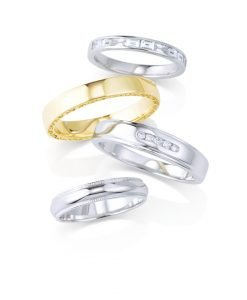 Wedding Bands Vermont